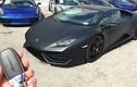 """Siêu xe Lamborghini Huracan """"xịn"""" giá chỉ 114.000 đồng?"""