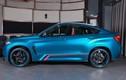 """Dân chơi Ả Rập độ """"full option"""" siêu SUV BMW X6M"""