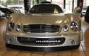 """Siêu xe Mercedes """"khủng"""" nhất Thế giới giá 61 tỷ đồng"""