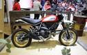 Cận cảnh Ducati Scrambler Desert Sled giá 429 triệu đồng