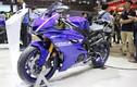 """Siêu môtô Yamaha R6 2017 chính hãng """"cập bến"""" Việt Nam"""