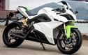 Siêu môtô chạy điện Energica Ego giá 526 triệu có gì?