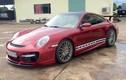 Cận cảnh Porsche 911 Carrera TechArt giá 2,65 tỷ tại VN