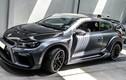 """Volkswagen Scirocco giá 1,4 tỷ độ """"khủng"""" tại Đà thành"""