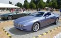 """Điểm danh loạt siêu xe """"hàng thửa"""" Aston Martin Zagato"""