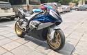 Dân chơi Hà thành chi 130 triệu độ môtô BMW S1000RR