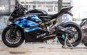 Superbike Ducati 959 rằn ri siêu độc đáo tại Việt Nam