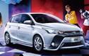 Toyota nâng cấp Yaris 2017 giá chỉ 302 triệu đồng