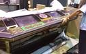 Tinh vi chiêu tháo rời máy đánh bạc để lọt vào Việt Nam