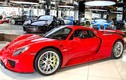 "Porsche 918 Spyder ""màu áo"" Ferrari chốt giá 36,3 tỷ"