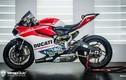 Ducati 959 giá 591 triệu độ xe đua MotoGP khủng tại VN