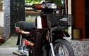"""Honda Dream lùn Thái mới như """"đập hộp"""" tại Việt Nam"""