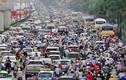 Đầu tháng 7, Hà Nội xem xét cấm xe máy vào nội thành