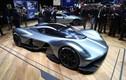 """Siêu xe Aston Martin Valkyrie lộ thông số """"khủng"""""""
