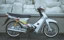 """Honda Wave Thái độ kiểng """"leng keng"""" của dân chơi Việt"""