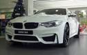 Cận cảnh BMW M4 coupe độc nhất Việt Nam giá 4,1 tỷ