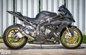 """Siêu môtô BMW S1000RR HP4 tiền tỷ độ """"siêu khủng"""""""
