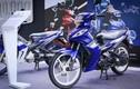 """Nhìn lại những chiếc """"xế nổ"""" Yamaha Exciter GP từng thế hệ"""