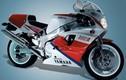 Top 10 mẫu xe môtô tốt nhất Yamaha từng sản xuất