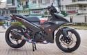 """Xe máy Yamaha Exciter biển đẹp, độ zin """"giá chát"""" tại SG"""
