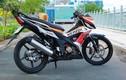 Xe máy Honda Sonic 150R giá 90 triệu độ độc tại VN