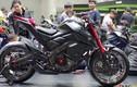"""Chi tiết bản độ Yamaha TFX150 phong cách """"viễn tưởng"""""""