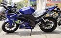 """Môtô Yamaha R15 Movistar """"thét giá"""" 110 triệu tại VN"""