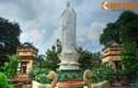 Ngắm ngôi chùa có phong thủy cực đẹp ở Quảng Ngãi