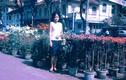 Ảnh độc về chợ hoa Tết Đinh Mùi 1967 ở Sài Gòn