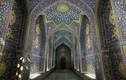 Thăm thánh đường dành cho gái đẹp của vương quốc Ba Tư