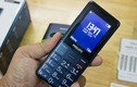 Loạt ảnh thực tế điện thoại cho người già Philips Xenium E311