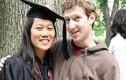 Chuyện đời của Priscilla Chan - vợ tỷ phú Facebook Mark Zuckerberg