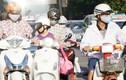 Ngày hôm nay, nắng nóng dữ dội tiếp diễn ở Hà Nội