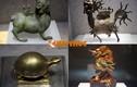 Tận mục bộ sưu tập linh vật cổ quý giá nhất VN (1)
