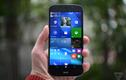 Ngắm smartphone cao cấp chạy Windows 10 Acer vừa ra mắt