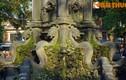 Cận cảnh tuyệt tác đài phun nước cổ nhất Hà Nội