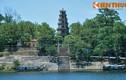 Tận mục tòa tháp cổ nổi tiếng nhất xứ Huế