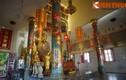Độc đáo ngôi chùa Việt có xác ướp thiền sư giữa Bangkok