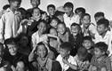 """Ảnh chân dung """"nét căng"""" về người Việt thập niên 1950 (2)"""