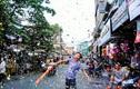 Bộ ảnh Sài Gòn rực rỡ ngày giáp Tết chụp bằng smartphone