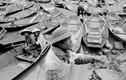 Cảnh trảy hội chùa Hương năm 1990 qua ống kính Tây
