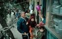Ảnh độc về vỉa hè ở Việt Nam thập niên 1980 (1)