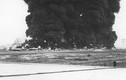 Hình ảnh kinh hoàng về thảm họa sân bay Biên Hòa 1965