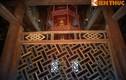 Ngắm tòa tháp Cửu Phẩm Liên Hoa 300 tuổi của Việt Nam