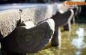 Tận mục cầu đá cổ tuyệt đẹp trong thành cổ Luy Lâu