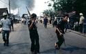 Những ngày cuối của chiến tranh Việt Nam qua ảnh Hiroji Kubota (1)