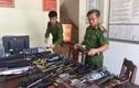 """9X Đà Nẵng mua cả """"kho"""" vũ khí đem về nhà bán kiếm lời"""