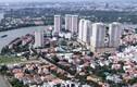 Cận cảnh dự án biệt thự trăm tỷ vừa bị phạt ở Sài Gòn