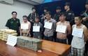 Hà Tĩnh: Phá chuyên án ma tuý khủng 120.000 viên ma túy