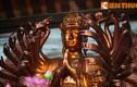 Ngắm kiệt tác tượng Phật thiên thủ thiên nhãn cổ nhất Việt Nam